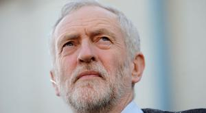Labour leader Jeremy Corbyn has been invited to address more than 130,000 music fans at the Glastonbury Festival