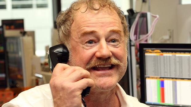 Owen Teale's theatre accolades include the 1997 Tony Award for best actor for his role in A Doll's House