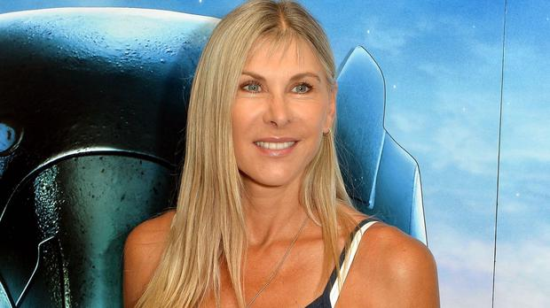 Sharron Davies said she had been having Botox and fillers since her late 30s