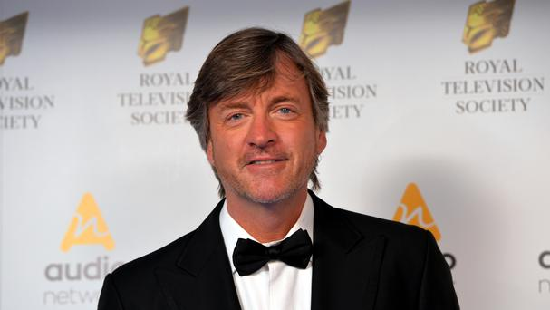Richard Madeley has accused