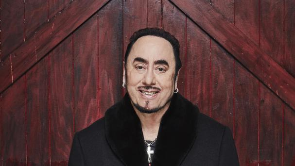 David Gest has died aged 62