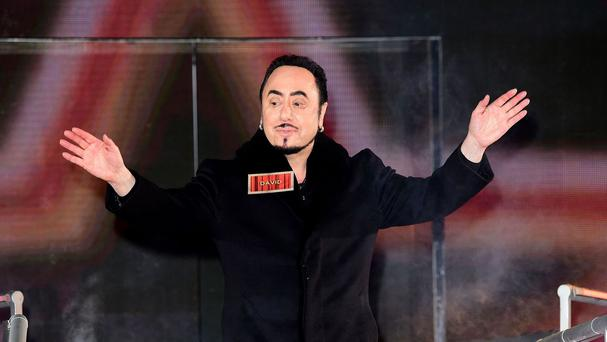 David Gest grew up with Michael Jackson and his brothers in California