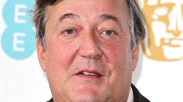 Stephen Fry came under fire for the comments he made during US talk show The Rubin Report