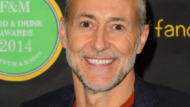Michel Roux Jr is celebrating 25 years at the helm of his famed family restaurant Le Gavroche this year