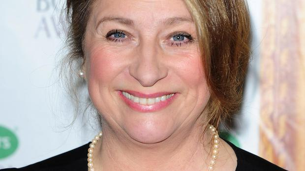 Dickensian featured Caroline Quentin as Mrs Bumble from Oliver Twist