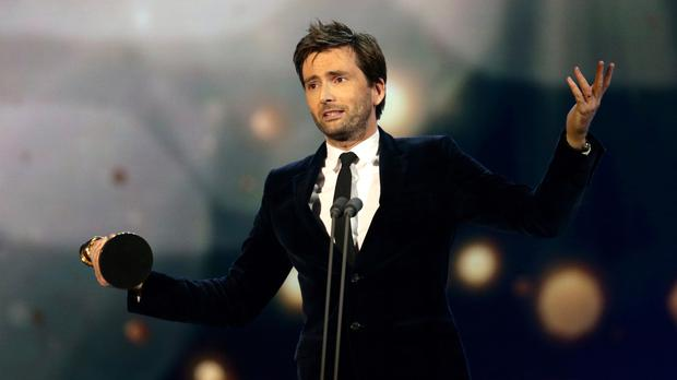 David Tennant is to be awarded an honorary drama doctorate from the Royal Conservatoire of Scotland