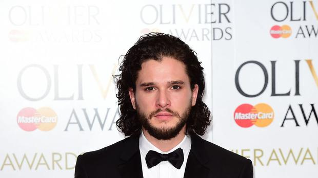 Kit Harington is playing Doctor Faustus in a new production at the Duke of York's Theatre
