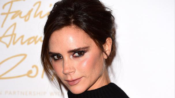 Victoria Beckham has found her 'true vocation' in fashion design, Simon Fuller said