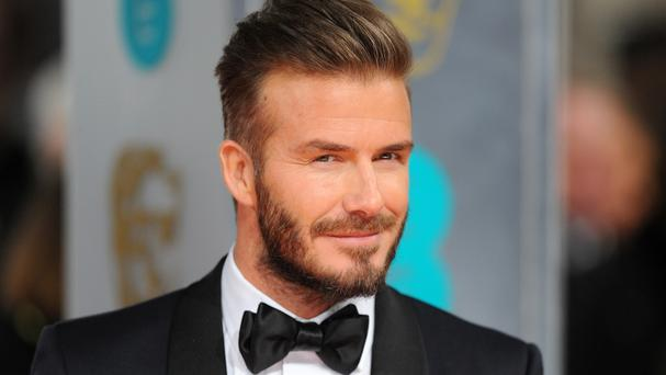 Simon Fuller is part of a consortium with David Beckham which is planning to start a new team in Major League Soccer