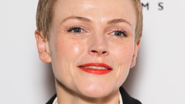 Maxine Peake is a strong supporter of Jeremy Corbyn