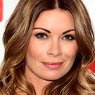 Alison King is up for the best actress British Soap Award