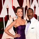 Eddie Murphy and his girlfriend are celebrating the birth of his ninth child, daughter Izzy