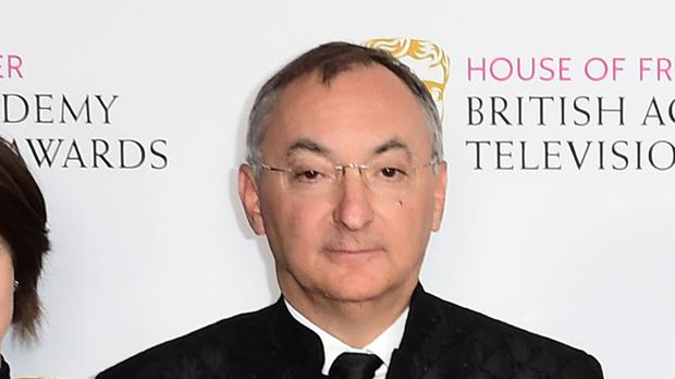Peter Kosminsky said the Government is trying to
