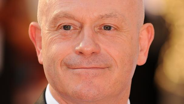 Ross Kemp, who last appeared on EastEnders in 2006, said it was 'surreal' going back to the soap