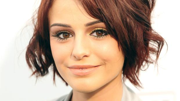 Cher Lloyd finished fourth on The X Factor in 2010