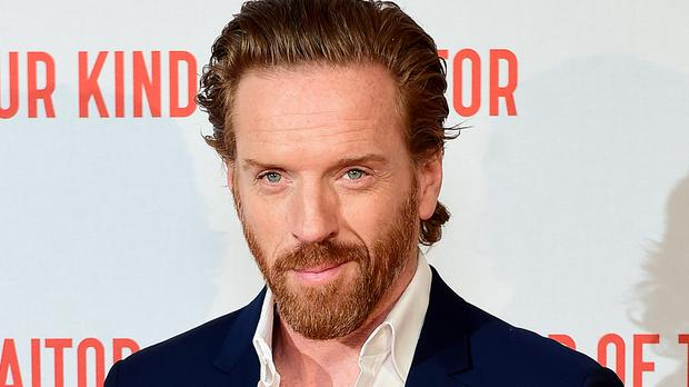Damian Lewis said 'ideologically the Conservative Party will always have a problem with an organisation like the BBC'