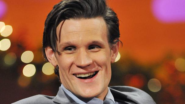 Matt Smith will be appearing at the Royal Court from July 2 to August 6