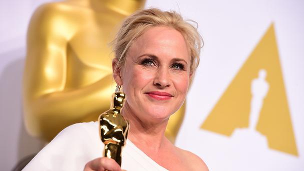 Patricia Arquette won the Academy Award for Best Supporting Actress in 2015 for her role in Boyhood