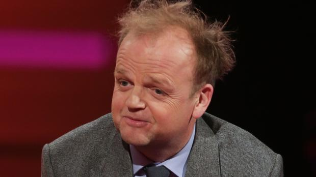 Toby Jones is to star in Sherlock