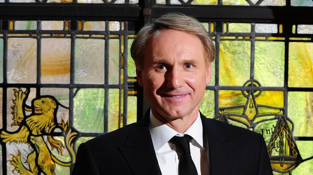 Dan Brown's The Da Vinci Code is being reworked for younger readers