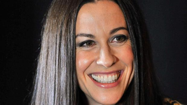 Canadian singer/songwriter Alanis Morissette claims her ex-business manager took £3.5 million from her bank account