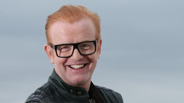 The new series of Top Gear, fronted by Chris Evans, returns on Sunday May 29
