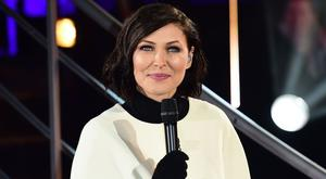 Emma Willis is hosting the new Big Brother series with Ryan Clark-Neal