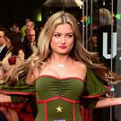 Miss Great Britain, Zara Holland, is taking part in the new series of Love Island