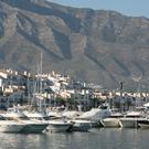 The alleged incident took place in Puerto Banus