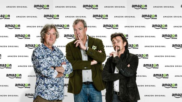 The former Top Gear trio will head to South Africa