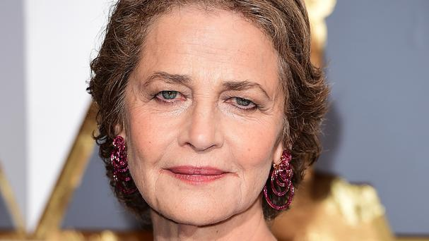 Rampling called the journey of the film