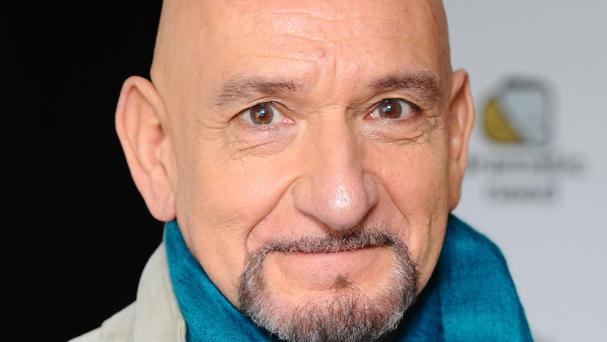 Sir Ben Kingsley believes women directors have a better understanding of male vulnerability