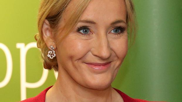 JK Rowling has co-written the West End play called Harry Potter and the Cursed Child