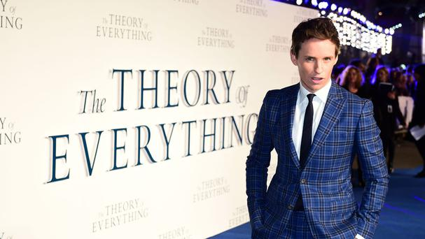 The Theory of Everything star Eddie Redmayne has backed a new campaign for Motor Neurone Disease