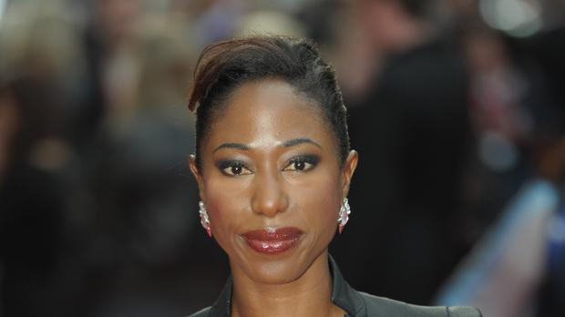Nikki Amuka-Bird is to star in NW