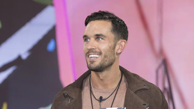 Alex Cannon is one of the BB contestants