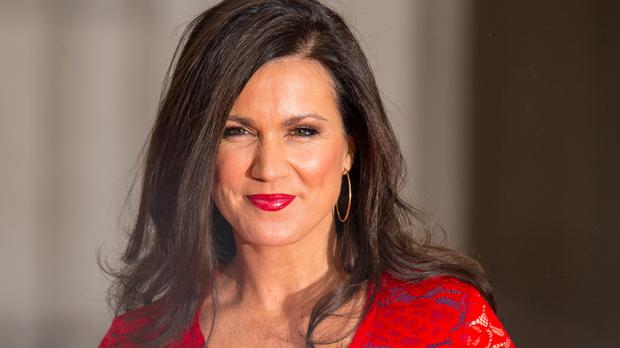 Susanna Reid admits she cannot stop looking at Twitter
