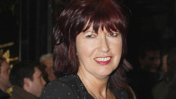 Janet Street-Porter was appearing on Loose Women.