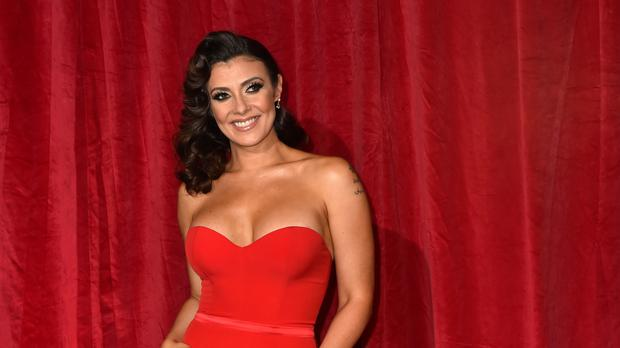 Former Hear-Say singer Kym Marsh is horrified after an explicit video of herself emerges.