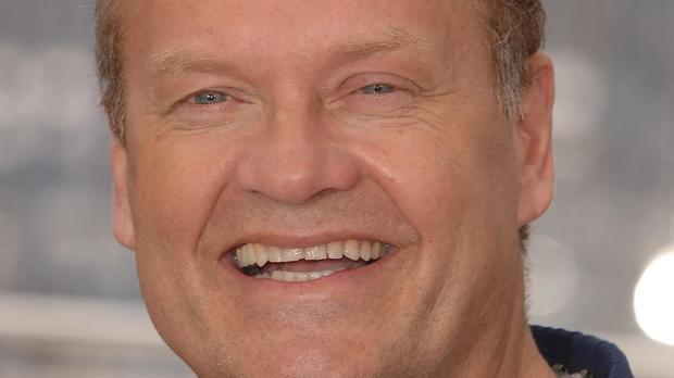 Kelsey Grammer has been sober since a stint in rehab several years ago