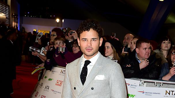 Ryan Thomas is quitting Coronation Street