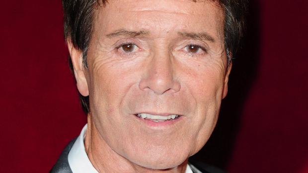 Sir Cliff Richard spoke of the physical and mental trauma he has endured over the last 22 months