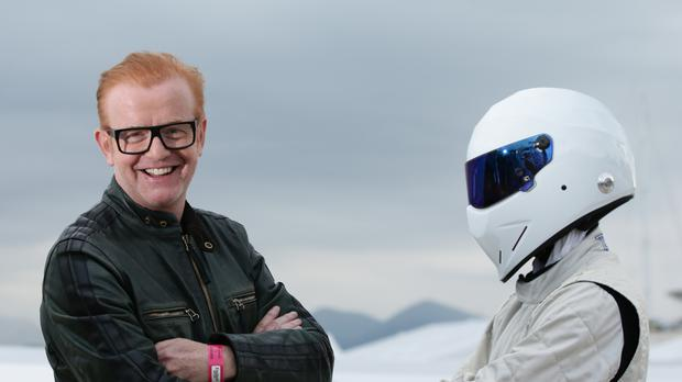 The new Top Gear series, helmed by Chris Evans, has seen its audience increase for the first time