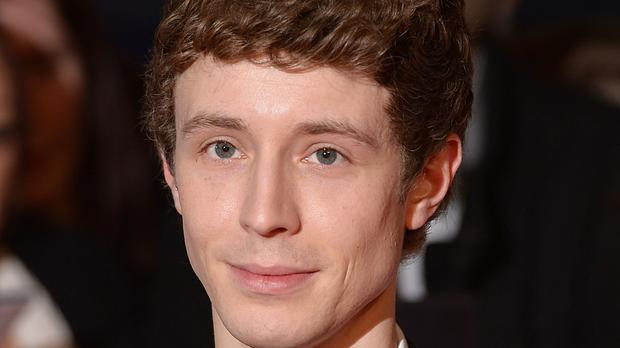 Matt Edmondson is the new face of The Xtra Factor