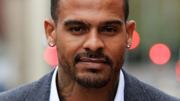 George Kay was arrested following an alleged bust-up at the couple's home in Crowborough, East Sussex