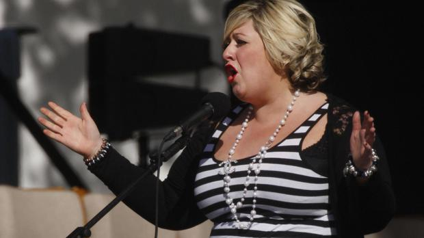 Michelle McManus plans to shed pounds for her upcoming wedding