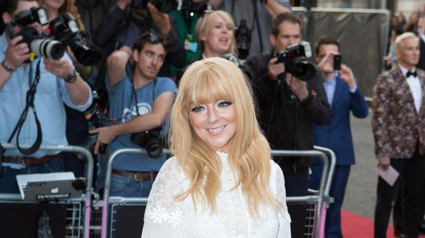 Sheridan Smith returns to West End after time off for stress