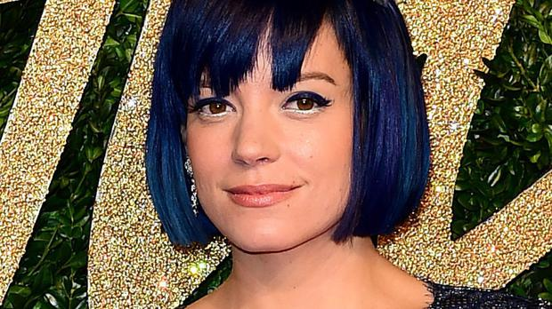 Lily Allen backtracked on claims she had to sell her six-bedroom house in the Cotswolds to cover a tax bill