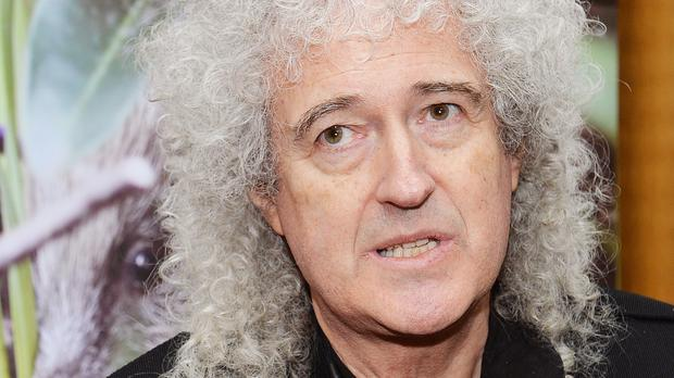 Brian May has told Good Morning Britain that the Brexit campaign was founded on lies