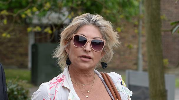 Matilde Conejero, Marco Pierre White's estranged wife, has been cleared of assault